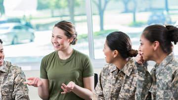 Defense - VA Center for Women Veterans celebrates 25th anniversary