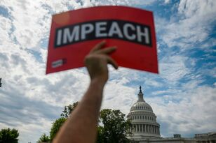 Everything You Need To Know About Impeachment And What Happens Next