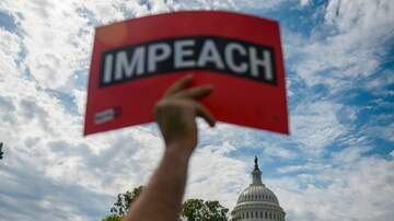 Politics - Everything You Need To Know About Impeachment And What Happens Next