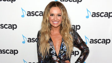 iHeartRadio Music News - Carly Pearce Says Kelsea Ballerini, Maren Morris Collaboration Will Happen