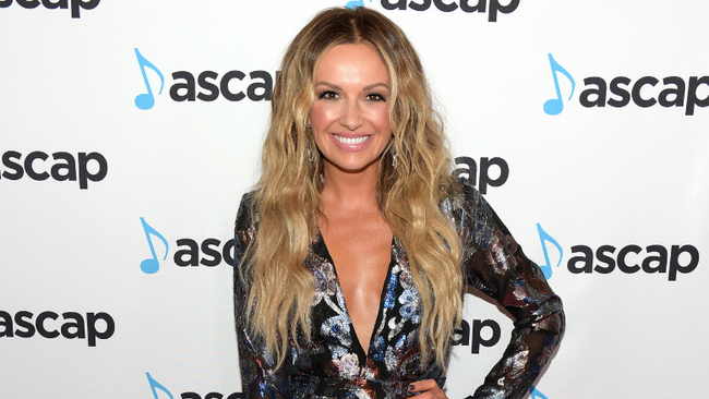 Carly Pearce Says Kelsea Ballerini, Maren Morris Collaboration Will Happen