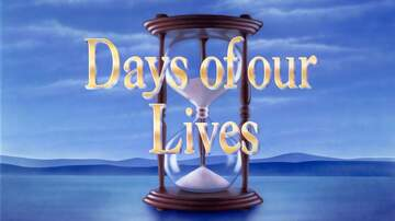 The Gunner Page - Entire Cast of 'Days of Our Lives' FIRED!