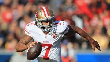 Chuck Nowlin - Colin Kaepernick Invites NFL Teams To His Workout This Weekend