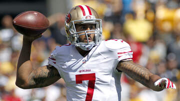 Trending in The Bay - These NFL Teams Plan To Attend Colin Kaepernick's Workout On Saturday