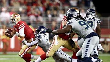 Seattle Seahawks - The Day After: Praise of pass rush, Tyler Lockett update, fumble focus