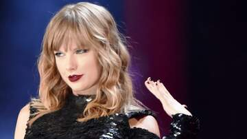 Danny Meyers - Taylor Swift Is Teasing Again -- New Album or Wedding Date?