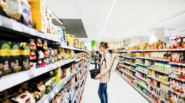 The Kane Show - Want to Save Money on Groceries? Go to the Store More Often