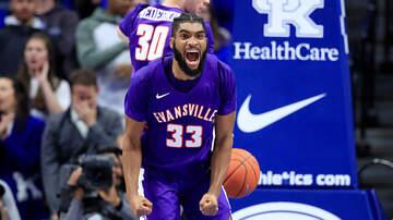 NewsRadio 840 WHAS Local News - Kentucky Basketball Falls To Evansville In Stunning Upset