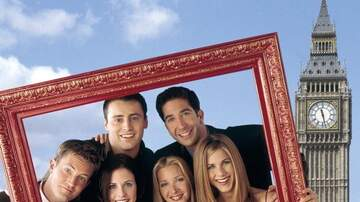 Jaime in the Morning! - A Friends Reunion Special is Coming With the Whole Cast!