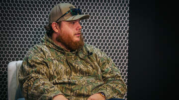 Bobby Bones - Luke Combs Didn't Pick Up A Guitar Until He Was 21-Years-Old