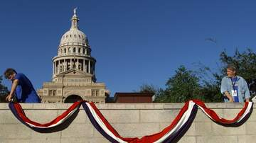 Texas News - State House Opens Investigation into Improper Removals of Children by CPS