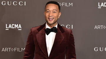 Headlines - John Legend Named PEOPLE's Sexiest Man Alive 2019: Celebrities React
