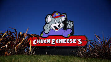 Brady - Chuck E. Cheese Is Going In A Different Direction