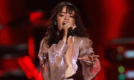 Entertainment News - Camila Cabello Reveals 'Romance' Album Release Date, Announces 2020 Tour