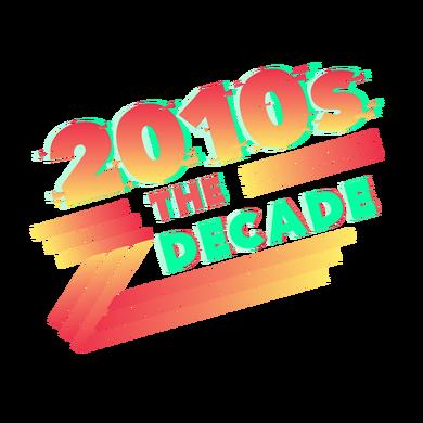 2010s The Decade logo