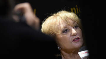 On The Web - Internet Petitions Barbara Walters To Do 2020 Ball Drop This New Years Eve