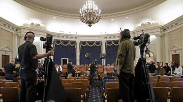 KOGO LOCAL NEWS - WATCH LIVE: U.S. House Impeachment Hearings