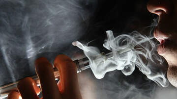 None - CDC: Youth Tobacco Use Is Climbing