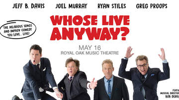 None - Whose Live Anyway?