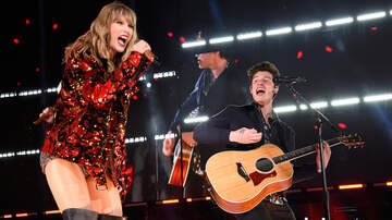 Trending - Taylor Swift & Shawn Mendes Come Together On Romantic 'Lover' Remix: Listen