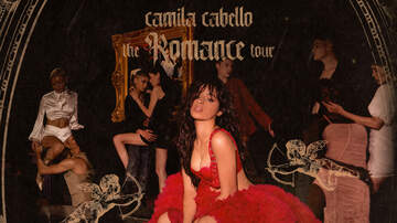 None - Camila Cabello: The Romance Tour - MIX 96.9