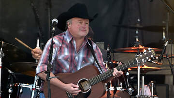 Big Frank - Ranch Hand Weekend Country Concert