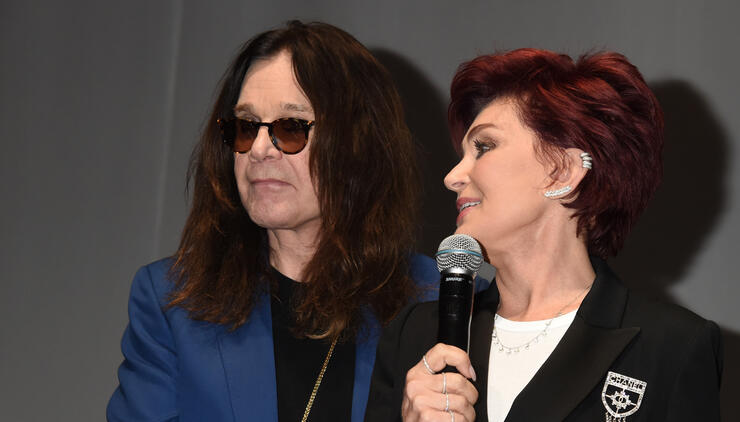 Ozzy Osbourne's Doctors Can't Agree Whether He Should Have Had Neck Surgery | iHeartRadio