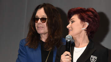 Jim Kerr Rock & Roll Morning Show - Ozzy Osbourne's Doctors Can't Agree Whether He Should Have Had Neck Surgery
