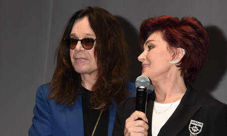 Rock News - Ozzy Osbourne's Doctors Can't Agree Whether He Should Have Had Neck Surgery
