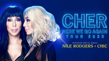 None - Cher - Tuesday, March 24th @ AAA