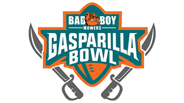 None - Bad Boy Mowers Gasparilla Bowl 2019