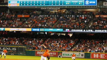 Sports News - Mike Fiers Says Astros Used Cameras To Steal Signs During Championship Run