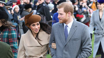 Entertainment News - Prince Harry & Meghan Markle May Skip The Queen's Christmas Celebration