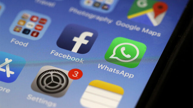 Facebook Owned Messaging Service WhatsApp Announces Cybersecurity Breach Within App Allowing Hackers Access To Phone