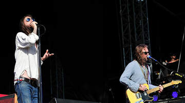 Michele Michaels - Black Crowes Kick Off Tour that We Get in August--Setlist & Video