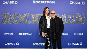 Robbyn Hart - Bernie Taupin's Ex-Wife is selling some of his famous lyrics at auction!