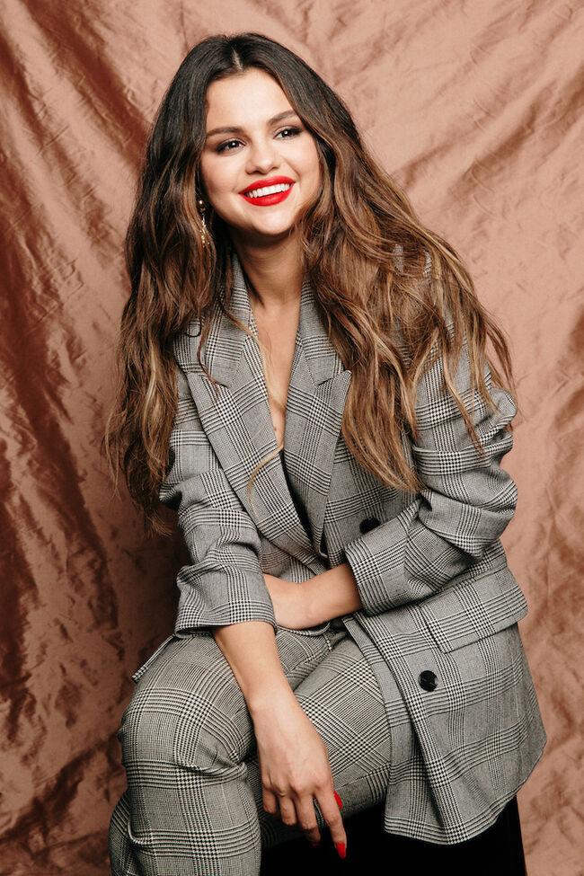 Selena Gomez 2019