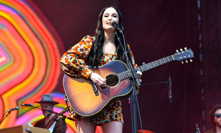 iHeartCountry - Kacey Musgraves, Billy Ray Cyrus, Lil Nas X Take Home Early CMA Awards