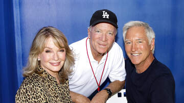 Marcus and Sandy - So Days Of Our Lives IS Still On The Air??