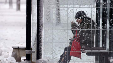 Angie Martinez - Record Breaking Cold Temperatures Chill Many Parts of the U.S