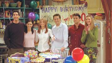 Entertainment News - There's A 'Friends' Reunion Special In The Works At HBO Max