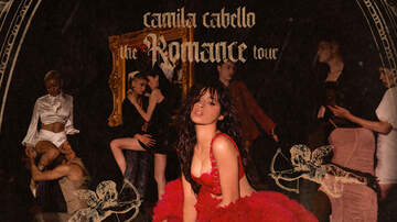 None - See Camila Cabello at Vivint!