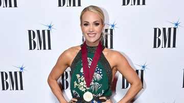 Music News - Carrie Underwood Hilariously Pranks Unsuspecting Shoppers In Nashville