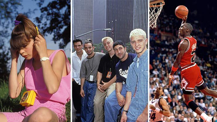 43 Reasons We Totally Miss The 90s | KJ103