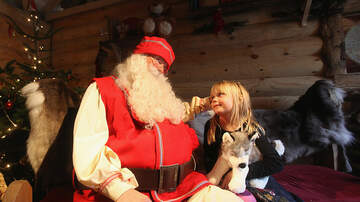 Bill George - Here's How Your Kids Can Get a Letter from Santa