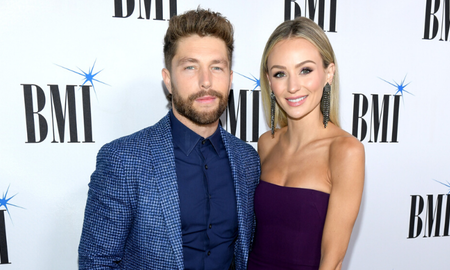 Music News - Chris Lane Gives Fans A Look At His Wedding Day In 'Big, Big Plans' Video