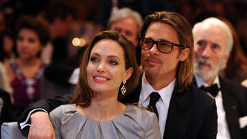 "Entertainment News - Angelina Jolie Allegedly Uses Her Kids As A Weapon"" In Brad Pitt Divorce"