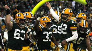 The Crossover with Ted Davis & Dan Needles - Lack Of Injuries Has Been A Big Factor In The Packers Success This Season