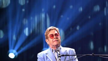 Ayers - Elton John Is Headed to Columbia, SC
