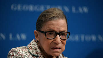 The Joe Pags Show - Ruth Bader Ginsburg Calls In Sick